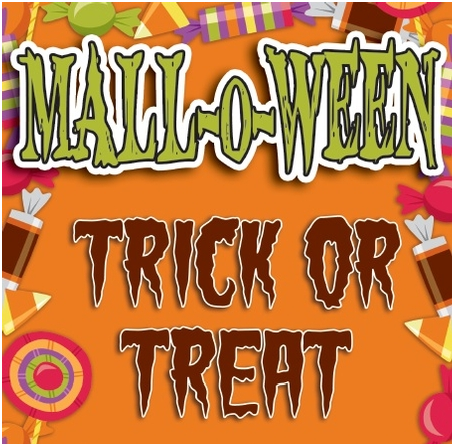 Mall-O-Ween Trick or Treat at Midway Mall